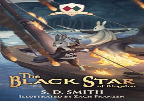 [+][PDF] TOP TREND The Black Star of Kingston  [FULL]