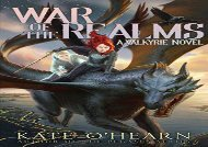[+][PDF] TOP TREND War of the Realms (Valkyrie) [PDF]