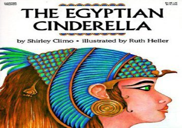 [+][PDF] TOP TREND Egyptian Cinderella  [DOWNLOAD]