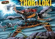 [+]The best book of the month Thor   Loki: In the Land of Giants [a Norse Myth] (Graphic Myths   Legends (Paperback))  [READ]