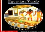 [+][PDF] TOP TREND Egyptian Tomb: Hidden World  [FULL]