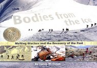 [+]The best book of the month Bodies from the Ice: Melting Glaciers and the Recovery of the Past  [NEWS]