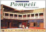 [+]The best book of the month Pompeii (The Roman World)  [FULL]