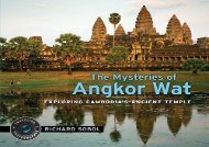 [+]The best book of the month Mysteries Of Angkor Wat, The (Traveling Photographer)  [FREE]