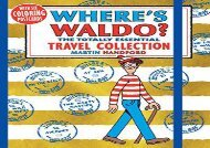[+][PDF] TOP TREND Where s Waldo? the Totally Essential Travel Collection  [DOWNLOAD]