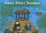 [+][PDF] TOP TREND Tikki Tikki Tembo  [NEWS]