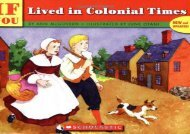 [+][PDF] TOP TREND If You Lived in Colonial Times [PDF]
