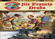 [+]The best book of the month Sir Francis Drake (Pirates Around the World: Terror on the High Seas)  [READ]