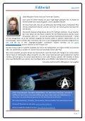 Starfleet-Gazette, Ausgabe 060 (Juni 2018) - Page 3