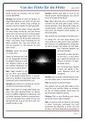 Starfleet-Gazette, Ausgabe 060 (Juni 2018) - Page 5