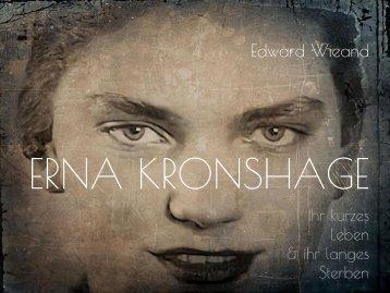 erna kronshage - XXL - 2018