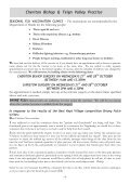 Notes from the Parish Council Meeting 6th October - Christow News - Page 4
