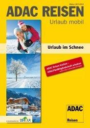 ADAC Urlaubimschnee Wi1112