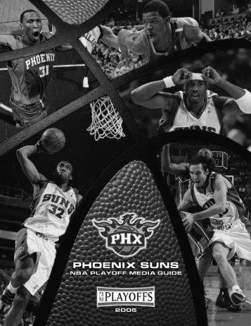 2005 Playoff Media Guide2 - NBA.com