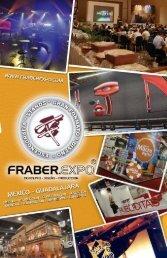 Folleto Fraber