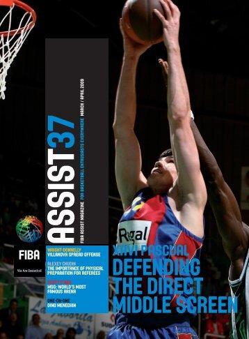 than a watch - FIBA.com