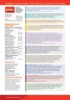 MSWA Bulletin Magazine Winter 18  - Page 2