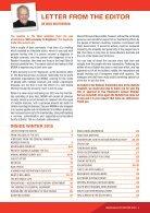 MSWA Bulletin Magazine Winter 18  - Page 3