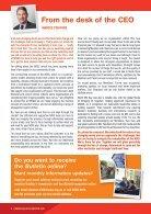 MSWA Bulletin Magazine Winter 18  - Page 4