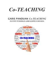 Co_Teaching