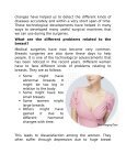 The Wonders of Breast Surgeries - Page 2