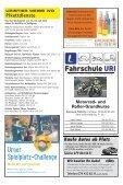 29.2018 Uristier  Der Urner Gratisanzeiger - Page 2