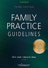 Read E-book Family Practice Guidelines -  [Ready]