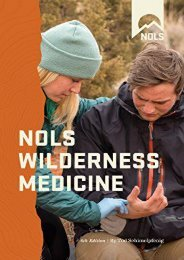 Read Aloud Nols Wilderness Medicine: 6th Edition (NOLS Library) - Tod Schimelpfenig [PDF File(PDF,Epub,Txt)]