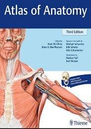 Read Aloud Atlas of Anatomy - Michael Schuenke [PDF Free Download]