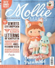 Mollie Makes Nr. 37