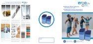 Ergo addolcitore acqua (Rig.Volume-tempo) 8 - 11 lt. resina - Scheda Tecnica ITA/ENG