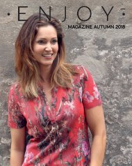 Enjoy Womenswear Magazine