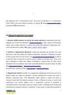 Un anno di attività al Parlamento europeo - Page 3