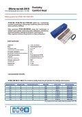 Katalog produktów Comfort Heat 2018 - Page 4