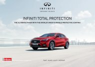 infiniti PROOF Approved 16-07-2018