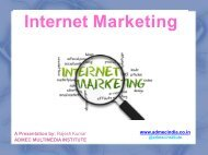 Secrets to Succeed in Internet Marketing & E-Business