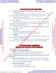 """Bài dự thi vận dụng kiến thức liên môn dành cho HS trung học """"phân đạm, vai trò và tác hại"""" - Page 3"""