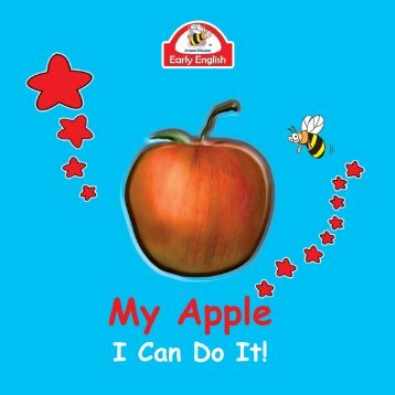 I Can Do It Too - My Apple