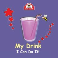 I Can Do It Too - My Drink