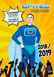 Hoofdcatalogus 2018/2019 U001_nl_nl