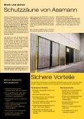 IHR VERTRAUEN UNSER AUFTRAG - Assmann Ladenbau - Seite 3