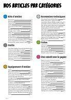 Catalogue principal 2018/2019 U001_fr_fr - Page 4