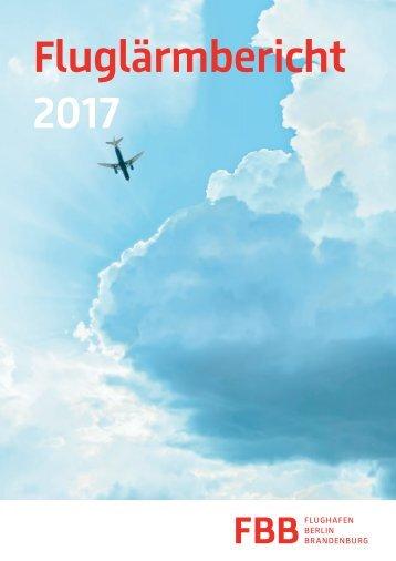 Fluglaermbericht 2017