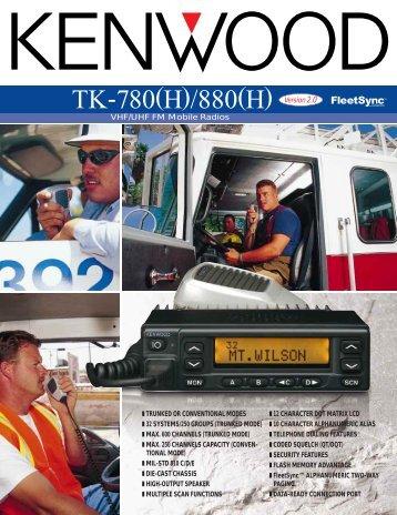 TK-780(H)/880(H) - Atlantic Communications Inc.