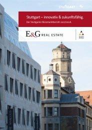 E & G Real Estate Büromarktbericht Stuttgart 2017-2018_NEU