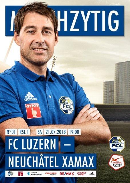 FCL_Matchzytig_NR1_WEB