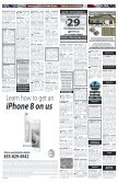American Classifieds Thrifty Nickel July 19th Edition Bryan/College Station - Page 6