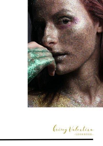 Krisey Valentina - LOOKBOOK