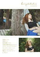 Krisey Valentina - LOOKBOOK - Page 4