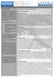 Fact Sheet - Fondsvermittlung24.de